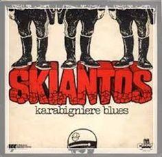 Il primo singolo degli Skiantos che precedette l'uscita di Monotono