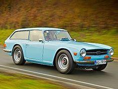 Classic Cars British, British Sports Cars, Dream Cars, Old Lorries, Sports Wagon, Engin, Shooting Brake, Small Cars, Sport Cars