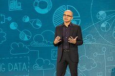 Microsoft abre su evento para empresas Convergence 2015 con el anuncio de Microsoft Delve, Windows 10 IoT, la suite Azure para IoT y las versiones de prueba de Skype para Empresas y Office 2016 #microsoft #empresa #convergence2015 #iot #internetdelascosas #office2016 #microsoftazure