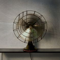 Air Conditioning, Back In The Day...