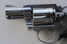 Home on the Range: Colt Magnum Carry - Rare Indeed
