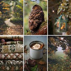 Joys of Autumn...