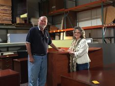 Office Furniture Liquidators Tampa!