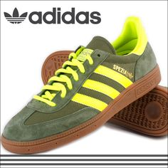 19cc9df5033 Classic adidas advertising for the Spezial Adidas Og