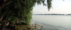Вид на Дунай из Вилково
