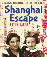 """""""Shanghai, China, seems like a strange place for Jewish refugees. While most countries won't give refuge to Jews, China does. More than twenty thousand European Jews found refuge in Shanghai. Lily and her family leave Vienna on the eve of Kristallnacht. After the bombing of Pearl Harbor, the Japanese in Shanghai order Jews to move into the Hongkew ghetto. There is little food, poor sanitation, and disease is rampant. For Lily, life hard, but she hopes for  a return to normal life."""""""