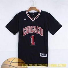 bf719faf9357e Réplica de Ventas camiseta nba baratas online €19.99  Comprar camisetas nba  manga corta Chicago Bulls