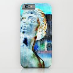 X3_Time and Space iPhone & iPod Case by SEVENTRAPS | Society6