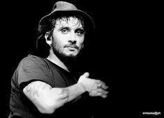 Fabrizio Moro: il 9 maggio in concerto a Pescara