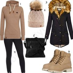 Cozy Winter Outfits, Winter Fashion Outfits, Look Fashion, Autumn Winter Fashion, Fall Outfits, Outfit Winter, Winter Clothes, Short Outfits, Coat Outfit
