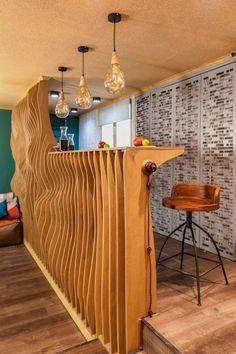 Anna Grunenysheva_parametric furniture_loft