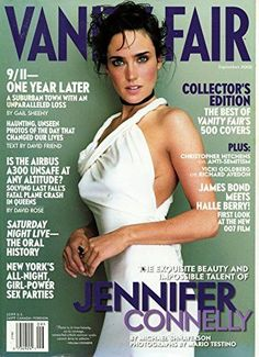 Vanity Fair is a magazine of popular culture, fashion, and current affairs published by Condé Nast. The present Vanity Fair has been published since 1983 and there have been editions for four European