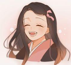 Anime Demon, Manga Anime, Anime Art, Demon Slayer, Slayer Anime, Attack On Titan Anime, Cute Anime Couples, Anime Love, Kawaii Anime