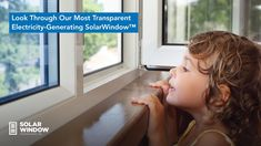 SolarWindow™ transparent electricity-generating coatings produce energy when exposed to sunlight, indoor light, low light, reflected light, and even shaded light sources.  Once applied in ultra-thin layers, ordinary glass becomes an electricity-generating SolarWindow™. Nearly invisible wires transport the electricity to edge of the window, which can be routed to power devices, either directly from SolarWindow™ itself or through a building's electrical system.