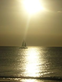 Gulf of Mexico sailing