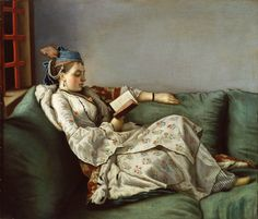 Jean-Etienne Liotard was an artist in great demand across Enlightenment Europe and beyond.An eccentric and distinctive portraitist,his work conjures up the magnificence and cultural curiosity of the age in v…