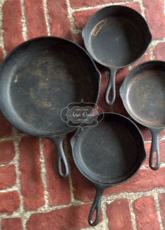 Collecting Cast Iron