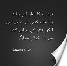 Urdu Quotes, Wisdom Quotes, Quotations, Best Quotes, Urdu Thoughts, Good Thoughts, Deep Words, True Words, True Sayings