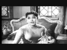 tadpaoge tadpa lo..Barkha1957- Lata- Rajinder Krishan - Chitragupta..a tribute - YouTube