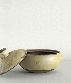Nabe Pot ~ Yasuko Ozeki