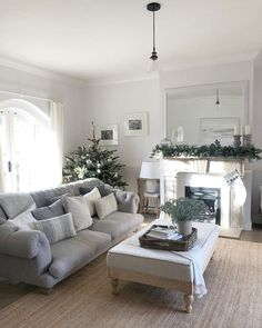 Verified Curling up on Bagsie sofa with that book we've been meaning to read would be the perfect way to take a break from the frantic festivities. Living Room Green, Living Room Decor, Living Rooms, Weathered Oak, Sofa, Couch, First Home, Furniture Projects, Getting Organized