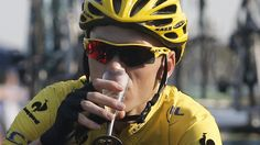 Britain's Chris Froome wins 100th Tour de France, 2nd Briton to win in 2 years. (via BBC Sport)