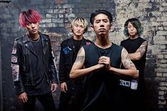 I just entered for a chance to win 2 tickets to One OK Rock on July plus access to the Warrior Room! One Ok Rock, You Rock, Takahiro Moriuchi, Pop Punk Bands, Music Pictures, New Poster, Top 5, Band Posters, Music Bands