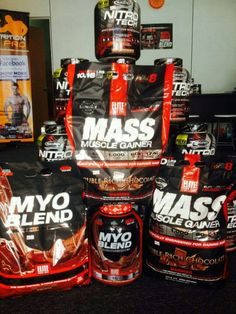elite labs! muscle mass gainer 20lbs rm265 muscle mass gainer 10lbs rm170 myoblend 5lbs rm190 myoblend 10lbs rm320  visit our website www.nutritionpro.com.my  call/sms 0102112430  #igfood #instagood #nutritionpro #mrnutritionpro2015 #instahealth #supplement #mrolympia #bodybuilder #bodybuilding #muscleandhealth #fitfood #flex #fitfam #fitness #leangains #protein #getfit #sexybody #muscle #workout #gym #eatingclean #gymlife #gainz #motivation #ifbbpro