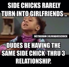 Side chick memes... - Page 2