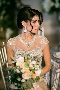Luxury Wedding Styled Shoot at Aria in CT captured by Danny Kash Photography and featured on Reverie Gallery Wedding Blog. Wedding Blog, Lace Wedding, Wedding Dresses, Luxury Wedding, Gallery, Photography, Style, Fashion, Bride Dresses