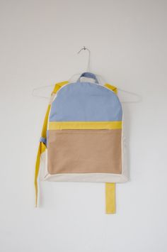 Arch Zip Backpack