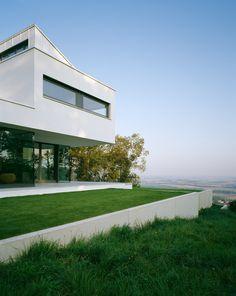 House P,© Oliver Schuster