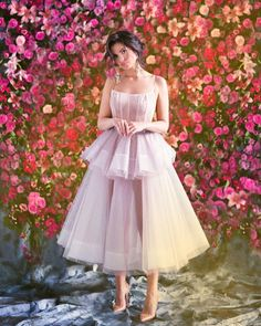 "Polubienia: 16.6 tys., komentarze: 80 – Milica Pavlovic (@senoritamilica) na Instagramie: ""💞 Dress amazing @krisstina1 🌸 📸 @micromaniac / @jasmindencic 💐 Beauty team @enajovic @aleksa_la_vie…"""