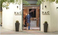 Tiendas de moda en Madrid: NAC a partir de la 42