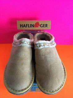 Route 66 Sweater Bootie  style slippers furry  New M or L Black Treaded sole New