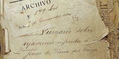 La digitalización y difusión del sumario judicial, que en 1895 recogió 158 testimonios sobre los vejámenes contra los selk'nam y otros grupos originarios de Tierra del Fuego, permite hoy revisar la asimilación forzada a la que fueron sometidos, al igual que las repercusiones que este proceso tiene en la actualidad.