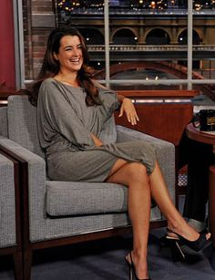 'You said you wouldn't laugh. Caitlin Todd, Ziva David, Us Actress, Patrick Swayze, Special Agent, Plastic Pants, Girl Celebrities, Ncis, Gorgeous Women