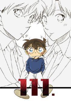 Detective Conan   Gosho Aoyama
