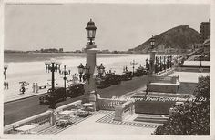 O Rio de Janeiro de Antigamente: Copacabana