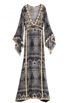 PARMI DRESS | Calypso St. Barth