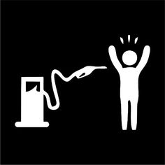 Adesivo Decorativo Carro Roubo Gasolina Rebaixados Fixa - R$ 14,99 em Mercado Livre Truck Stickers, Funny Stickers, Car Decals, Vinyl Decals, Design Kaos, Tag Design, Vw Tattoo, Jeep Wallpaper, Pin Up Girl Vintage