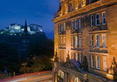 Waldorf Astoria Hotel , Reino Unido.
