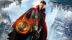 Nonton Film Doctor Strange (2016) Online Subtitle Indonesia, Film Kualitas HD…