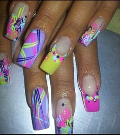 Detroit Nail Designs Best 2018