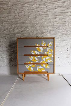 идеи за реставрация на ретро мебели