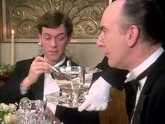 Jeeves and Wooster (1990) - Hugh Laurie - Stephen Fry - The Cats