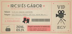 Szalai-I_meghívó Invitation Design, Invitation Cards, Wedding Invitations, Wedding Designs, Weddings, Movies, Wedding Invitation Cards, Mariage, Wedding