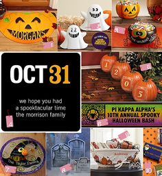 Top 10 Picks: Personalized Halloween Gifts ... http://thegiftingexperts.com/top-10-picks-personalized-halloween-gifts/