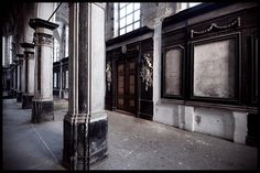 Baudelokapel | Reginald Van de Velde | Flickr