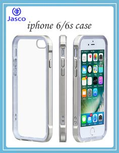 iPhone 6/6S Case JASCO Products Dual Layer Series Shock Absorptive Extreme Impact Ultra Slim Lightweight NO-slip PC+TPU Crystal Clear 4.7 inch Protective Cell Phone Case for iPhone 6/6S – Silver https://www.amazon.com/Products-Absorptive-Extreme-Lightweight-Protective/dp/B01NH0WGUZ/ref=sr_1_165?s=wireless&ie=UTF8&qid=1494638129&sr=1-165&keywords=iphone+6s+case